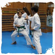 karate infantil 1